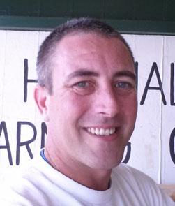 Kevin Lauterbach