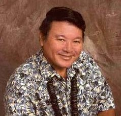 Alan Arakawa