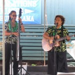 Ahumanu perform
