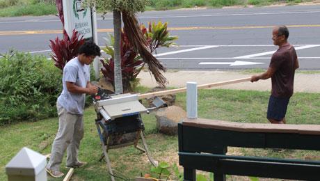 Building maintenance courses