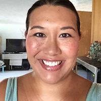 Michelle Kanoe Kamaliʻi Ligsay